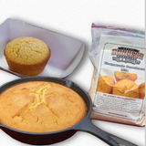 Homemade Cornbread Mix