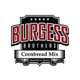 Burgess Brothers Homemade Cornbread Mix