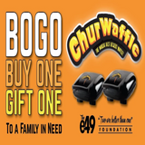 Buy One Give One  (BOGO)-COVID-19 Family In need!