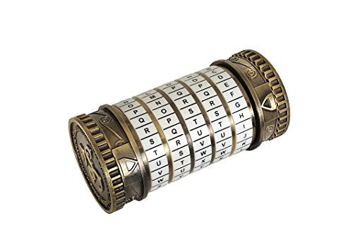 Large Cryptex