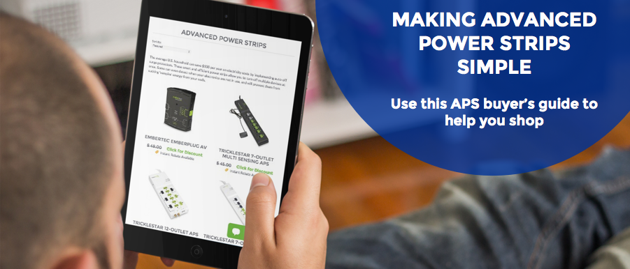 Making Advanced Power Strips Simple - read our buyer's guide to help you shop