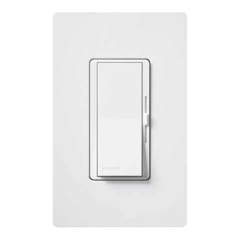 Lutron Diva C.L Dimmer 150w LED/600w Incandescent