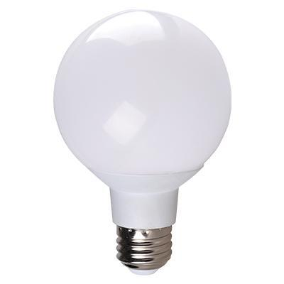 G25 Globe Simply Conserve 6w Dimmable Warm White (4 pack)