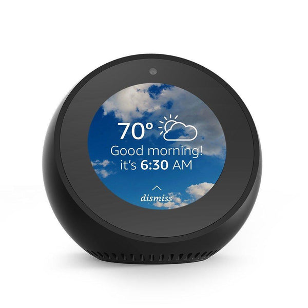 Amazon Echo Spot image 3641946177649