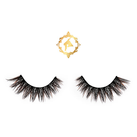Pinky Goat - Dunia Glam Lashes