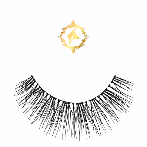 Pinky Goat - MUNA Natural Lashes