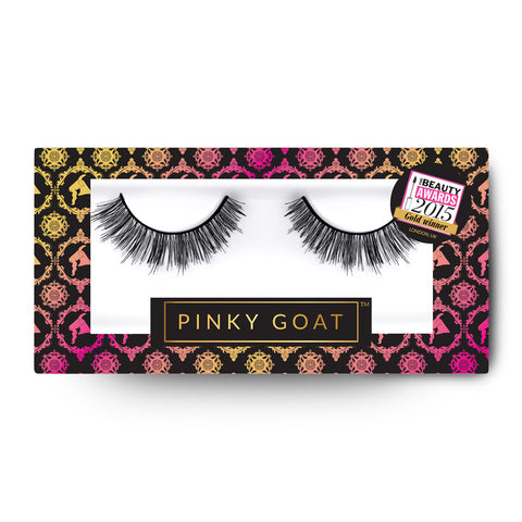 Pinky Goat ABRAR Natural Lashes