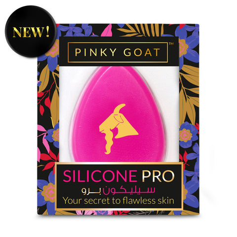 Pinky Goat - Silicone Pro Flawless Skin