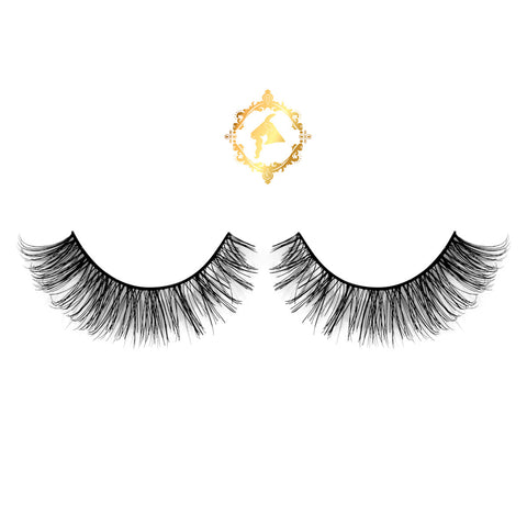 Pinky Goat YARA Natural Lashes