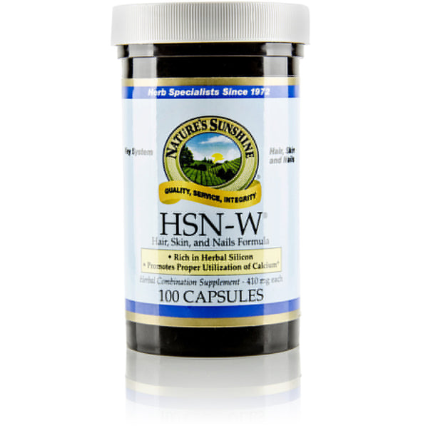 FreshFromEarth.US - HSN-W (100 Caps)