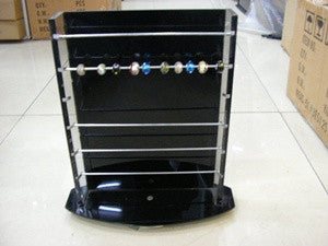 Rotating Bead Stand | Auckland | New Zealand | Maxim Displays