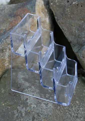 Business Card Holder 4 Tier