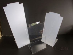 Necklace Stand Acrylic | Auckland | New Zealand | Maxim Displays