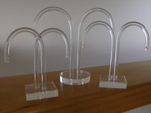 Earring Stand Hooks (Set of 3) | Auckland | New Zealand | Maxim Displays
