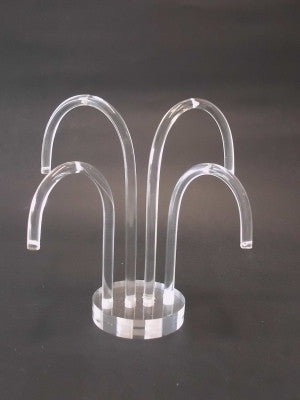 Earring Stand Hooked | Auckland | New Zealand | Maxim Displays