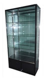 Display Cabinet Glass 1000w 400d 2000h
