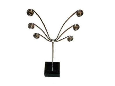 Earring Stand 3 Tree | Auckland | New Zealand | Maxim Displays