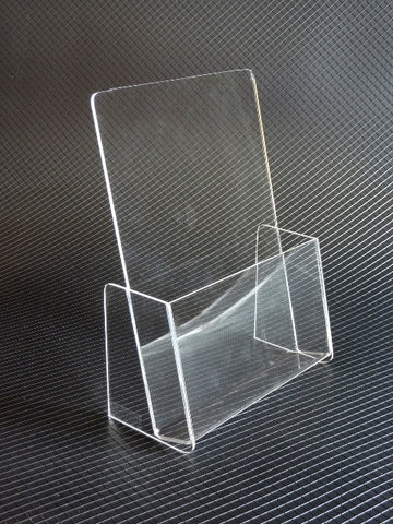 Brochure Holders Freestanding