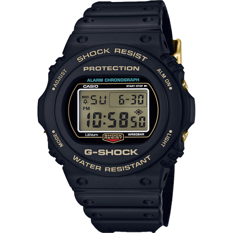 "CASIO G-SHOCK DW-5735D-1BER ""35TH ANNIVERSARY"""