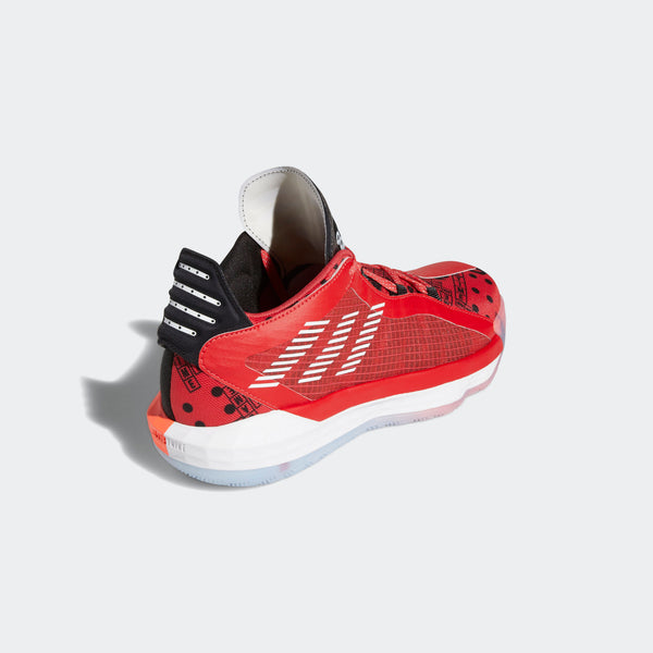 "ADIDAS DAME 6 SHOES ""GCA"""