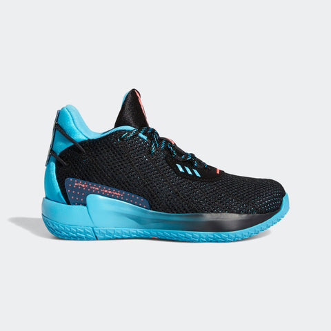 ADIDAS DAME 7 VISIONARY SHOES