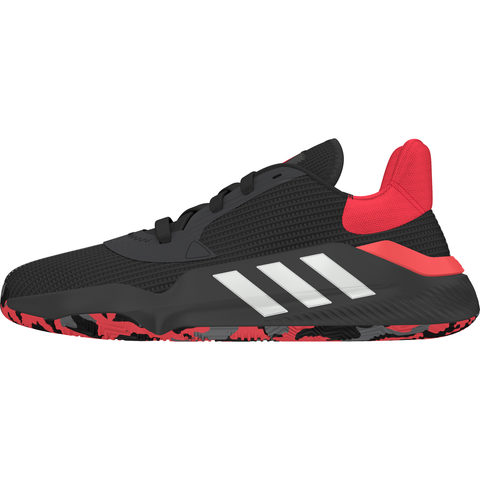 "Adidas Pro Bounce Low 2019 ""Louisville Cardinals"""