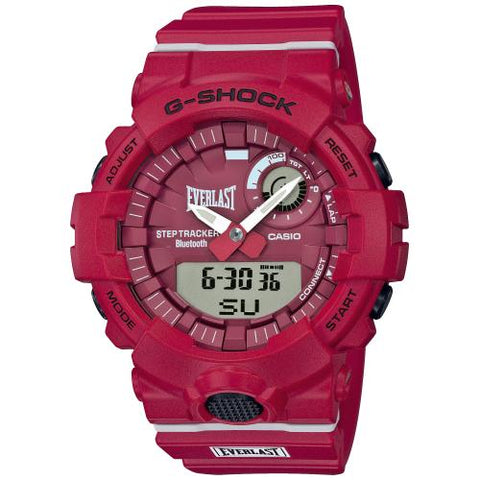 "CASIO G-SHOCK GBA-800EL-4A ""EVERLAST"" limited edition"