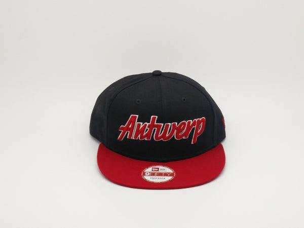 "NEW ERA 9FIFTY SNAPBACK ""ANTWERP"""