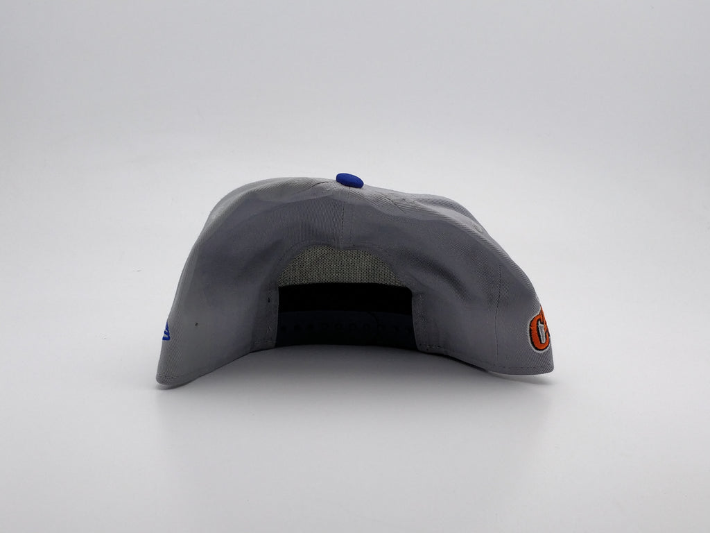 NEW ERA A-TONE NEW YORK RANGERS TEAM A-FRAME SNAPBACK – LUX sneakerstore