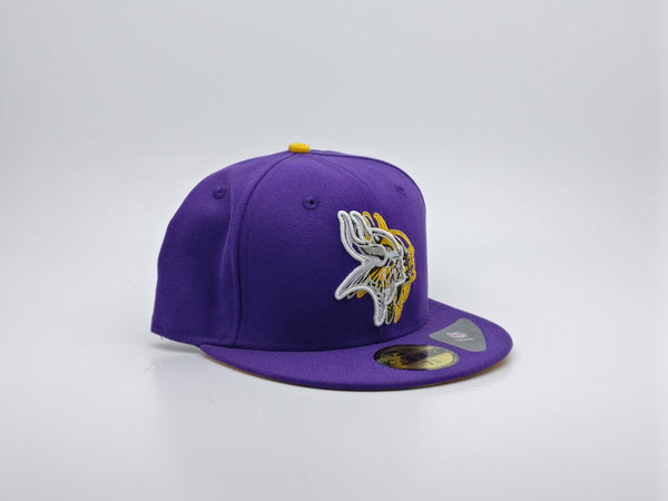 NEW ERA TEAM ILLUSION MINNESOTA VIKINGS TEAM
