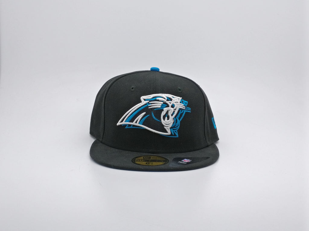 NEW ERA TEAM ILLUSION CAROLINA PANTHERS