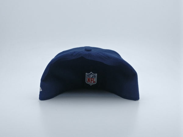NEW ERA NFL ON FIELD 5950 SAN DIEGO CHARGERS GAME
