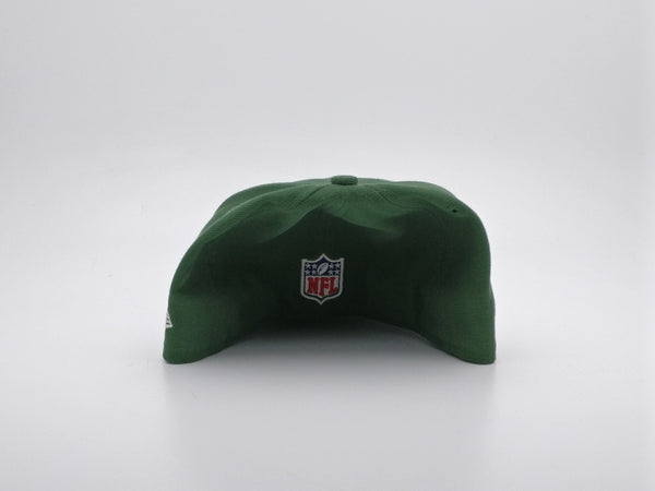 NEW ERA NFL ON FIELD 5950 NEW YORK JETS GAME