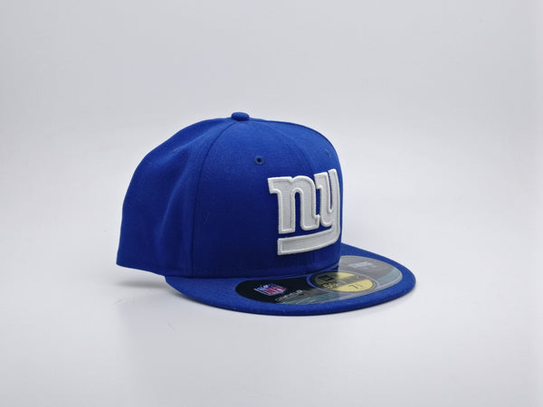 NEW ERA NFL ON FIELD 5950 NEW YORK GIANTS GAME