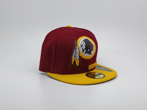 NEW ERA FLAWLESS TEAM WASHINGTON REDSKINS
