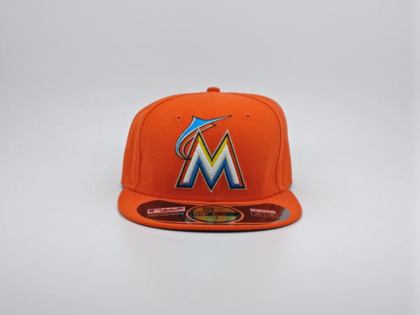 NEW ERA TEAM ACPERF MIAMI MARLINS RD