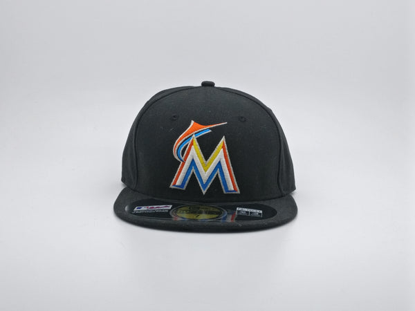 NEW ERA TEAM ACPERF MIAMI MARLINS HM