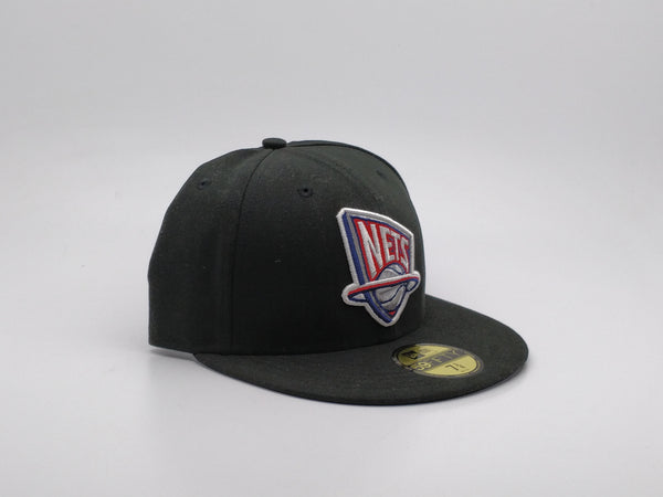 NEW ERA SEASONAL BASIC NBA TEAM NEW JERSEY NETS