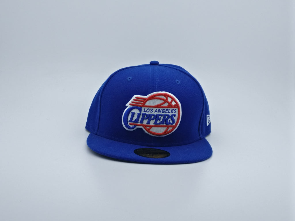 NEW ERA NBA BASIC REVERSE  LOS ANGELES CLIPPERS TEAM