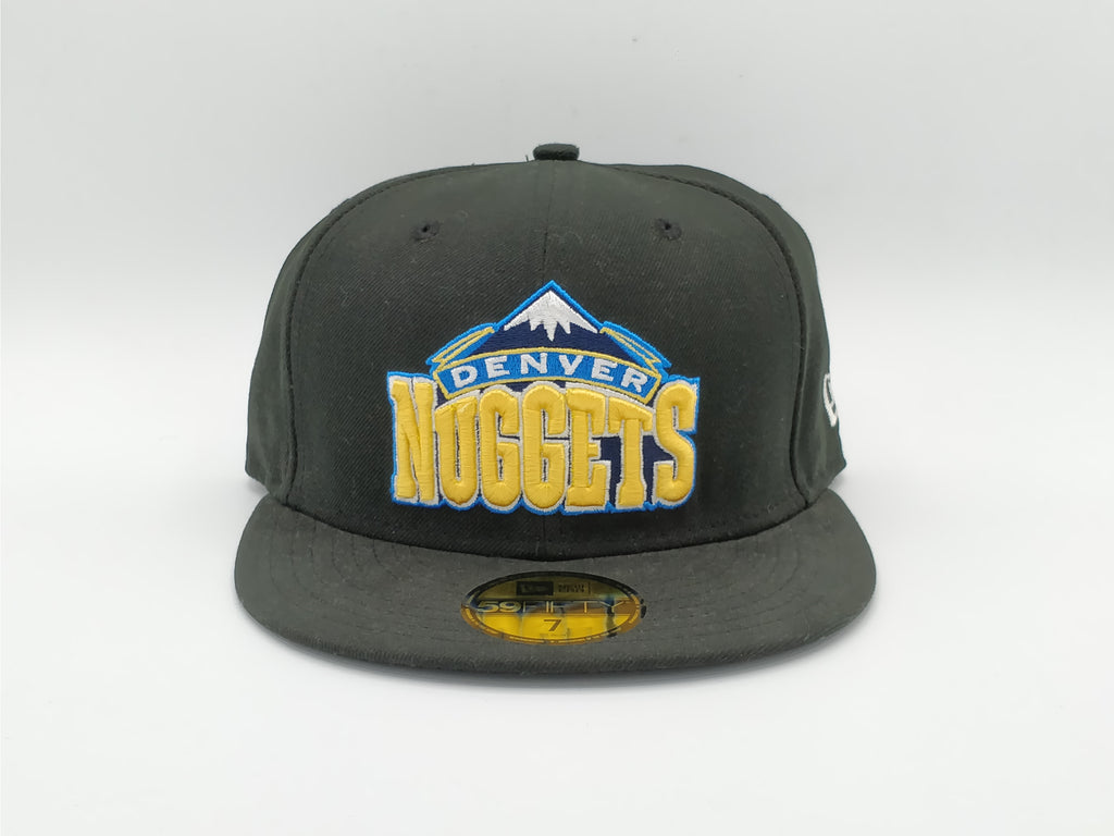 NEW ERA SEASONAL BASIC NBA TEAM DENVER NUGGETS