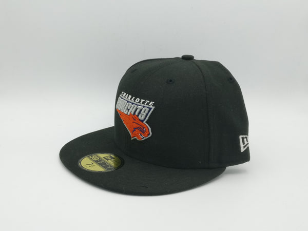 NEW ERA SEASONAL BASIC NBA TEAM CHARLOTTE BOBCATS