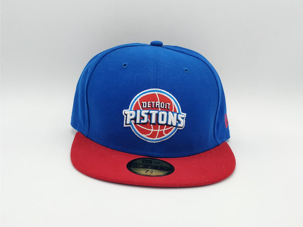 NEW ERA NBA TEAM FLIP DETROIT FLIP