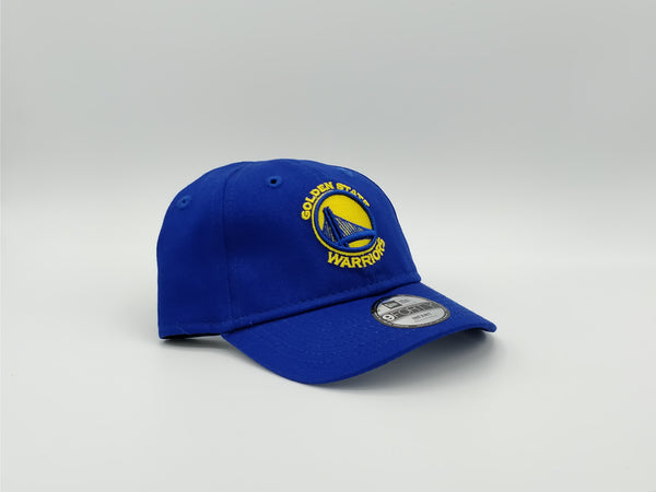 NEW ERA INFANT ESSENTIAL 9FORTY GOLDEN STATE WARRIORS