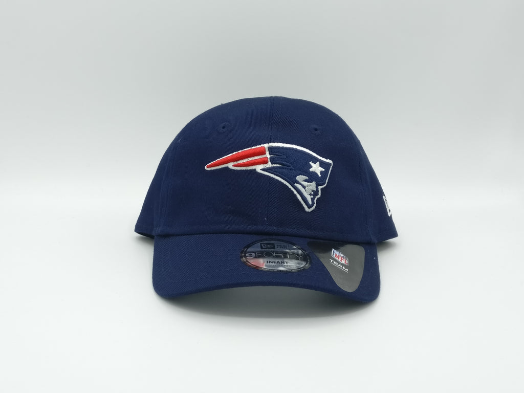 NEW ERA CAP LEAGUE ESSENTIAL 940 NEW ENGLAND PATRIOTS
