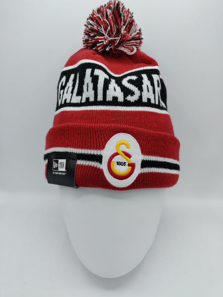 NEW ERA EUROLEAGUE JAKE GALATASARAY ISTANBUL RED