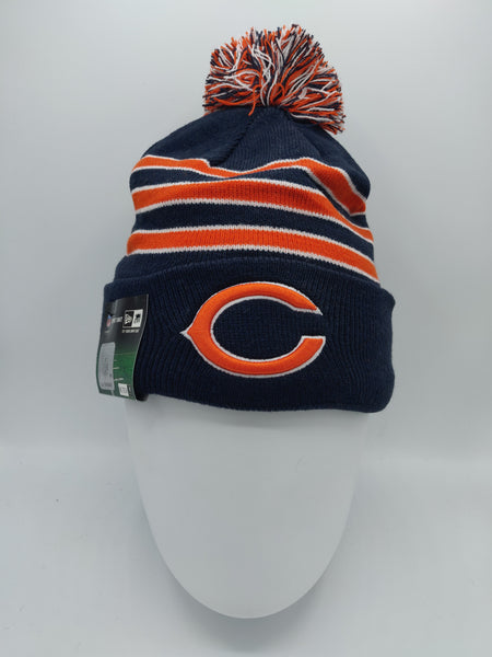 NEW ERA NFL SPORT KNIT CHICAGO BEARS TEAM
