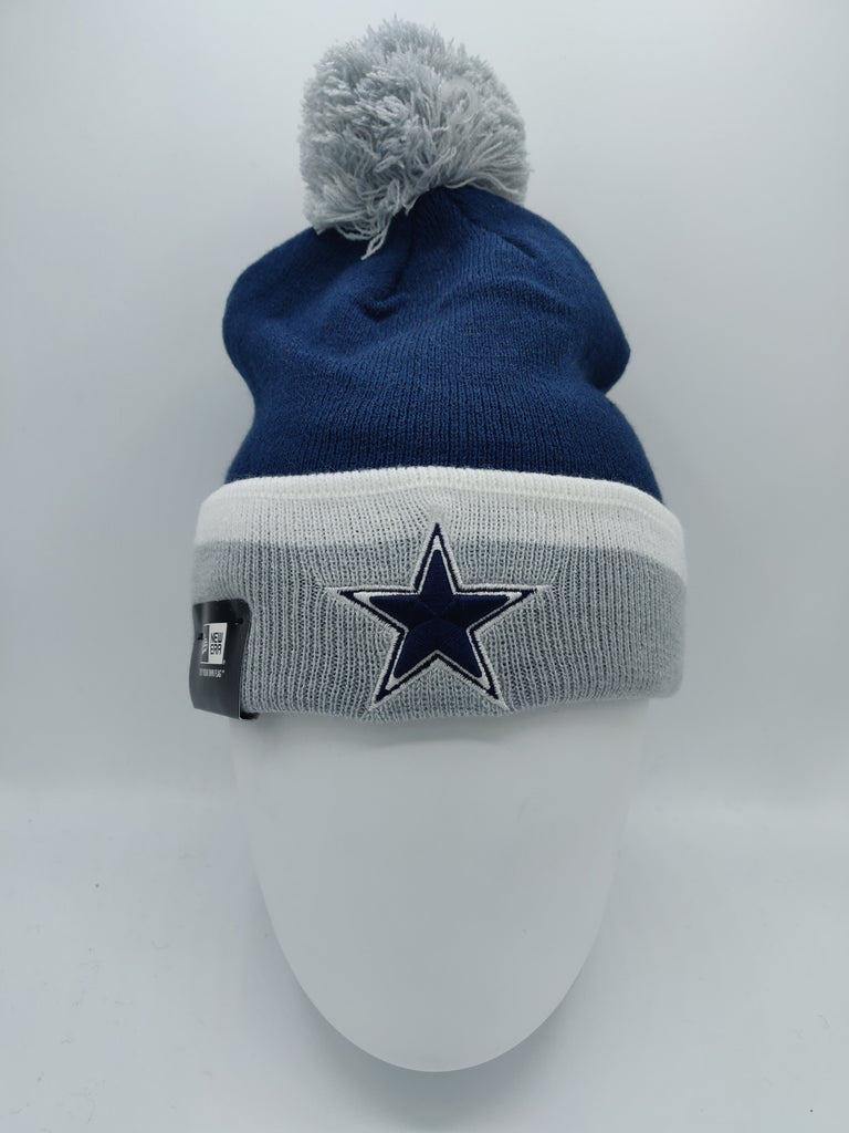 NEW ERA TM CUFF BOBBLE DALLAS COWBOYS OTC