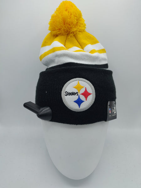 NEW ERA EMEA FELTSTRIPE PITTSBURGH STEELERS OTC