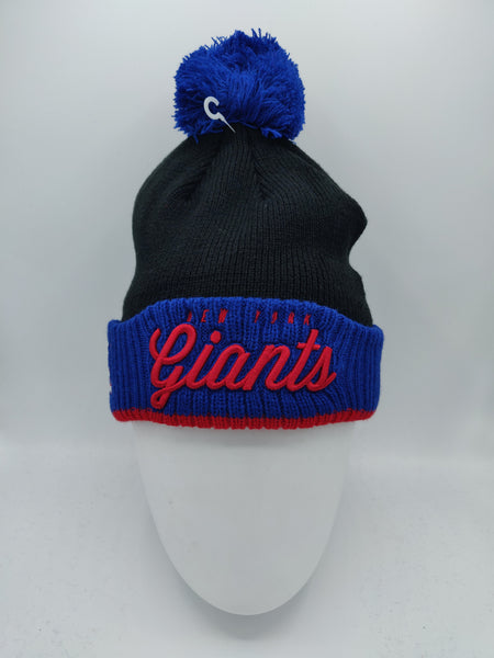 NEW ERA POM TIME 2 NFL NEW YORK GIANTS OTC