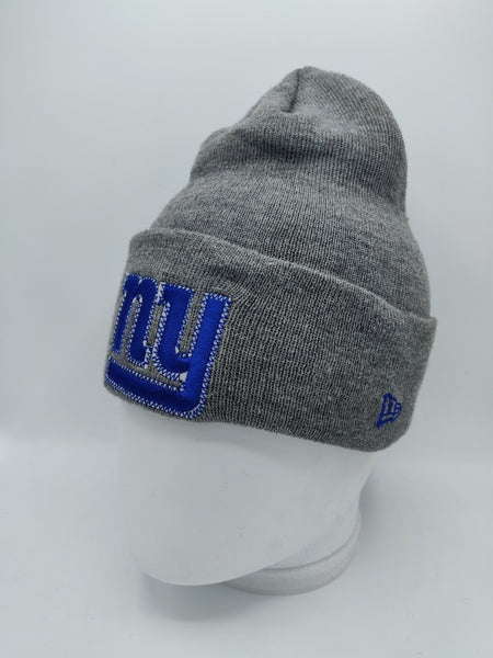 NEW ERA EMEA WIDE GREY NEW YORK GIANTS GREY
